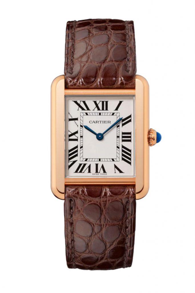 Cartier saat alanlar